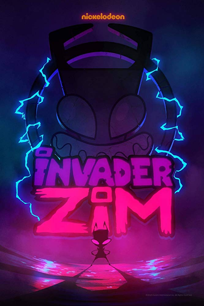 [Movie] Invader ZIM: Enter the Florpus (2019) – Hollywood Movie | Mp4 Download
