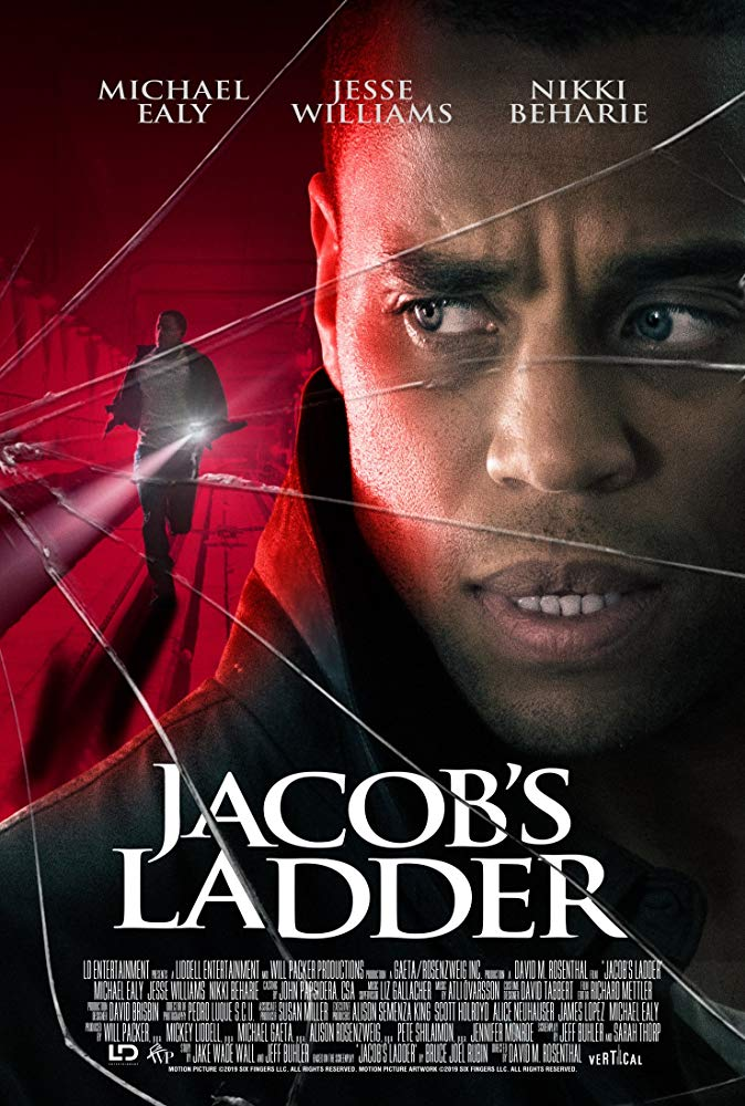 [Movie] Jacob's Ladder (2019) – Hollywood Movie | Mp4 Download