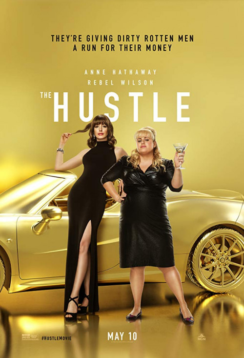 [Movie] The Hustle (2019) – Hollywood Movie | Mp4 Download