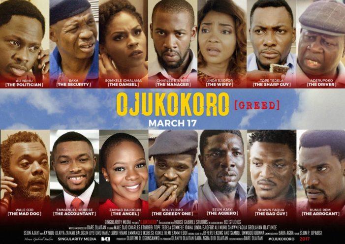 HOT: Ojukokoro (Greed) – Nollywood Movie