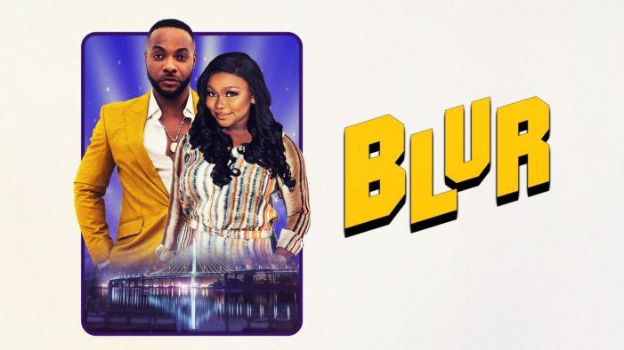 [Movie] Blur – Nollywood Movie | Mp4 Download