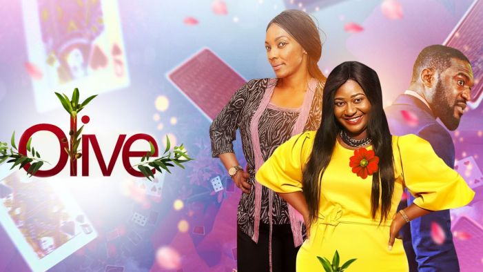 [Movie] Olive – Nollywood Movie | Mp4 Download