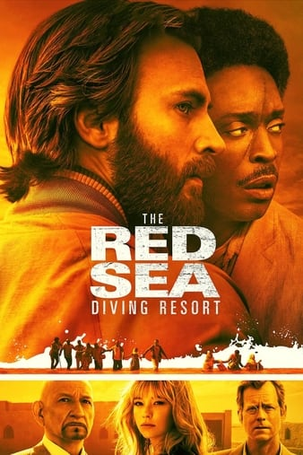[Movie] The Red Sea Diving Resort (2019) – Hollywood Movie | Mp4 Download