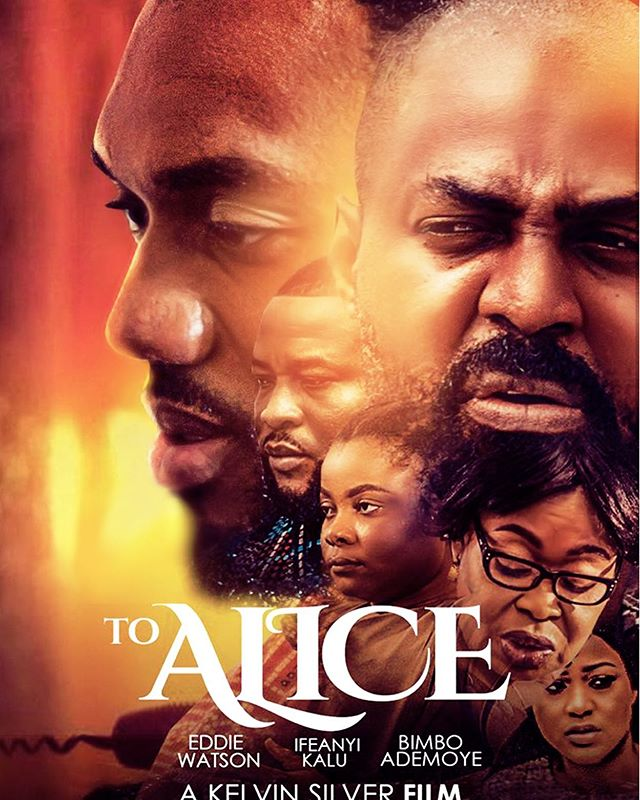 [Movie] To Alice – Nollywood Movie | Mp4 Download