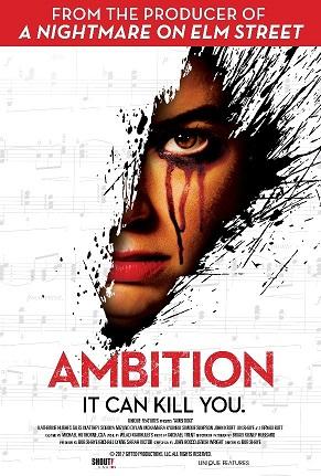 Ambition (2019)