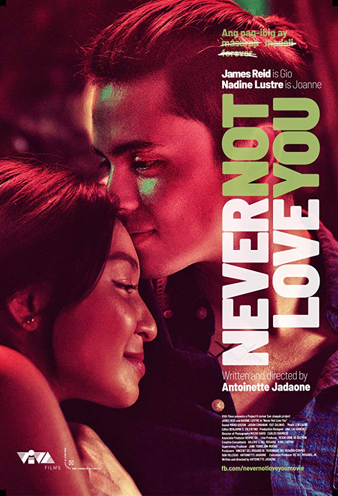 Never Not Love You (2018) – Filipino Movie Movie Mp4 DOWNLOAD