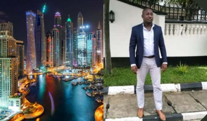 Tour operator calls out man who refused to pay after allegedly flying to Dubai with side chick on credit 3