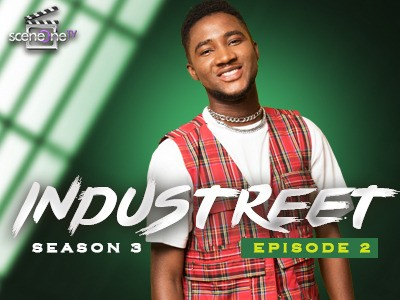Industreet Season 3 Episode 2 - Ingrate