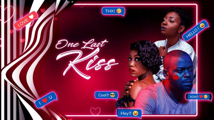 [Movie] One Last Kiss – Nollywood Movie | Mp4 Download