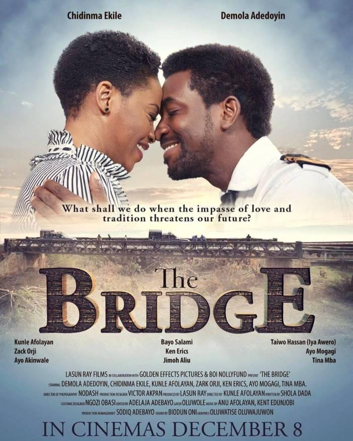 The Bridge - Nollywood Movie