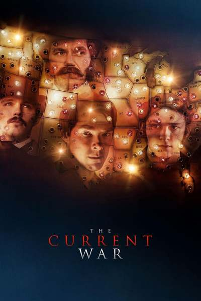 The Current War (2019}