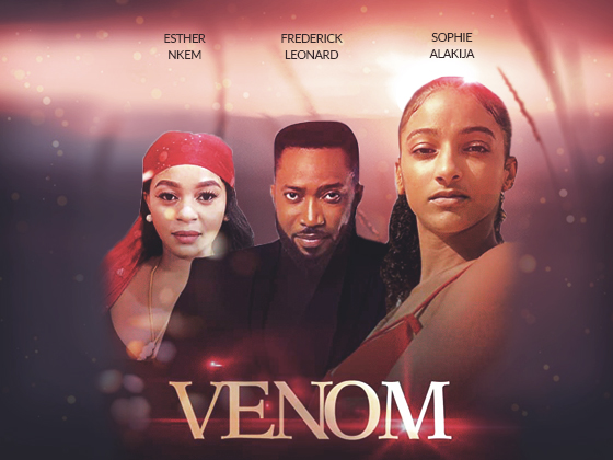 Venom Nollywood Movie Mp4 Download