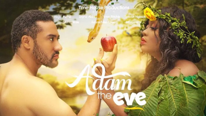 DOWNLOAD: Adam The Eve - Nollywood Movie (2019) 3