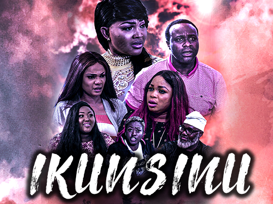 Ikunsinu - Nollywood Movie