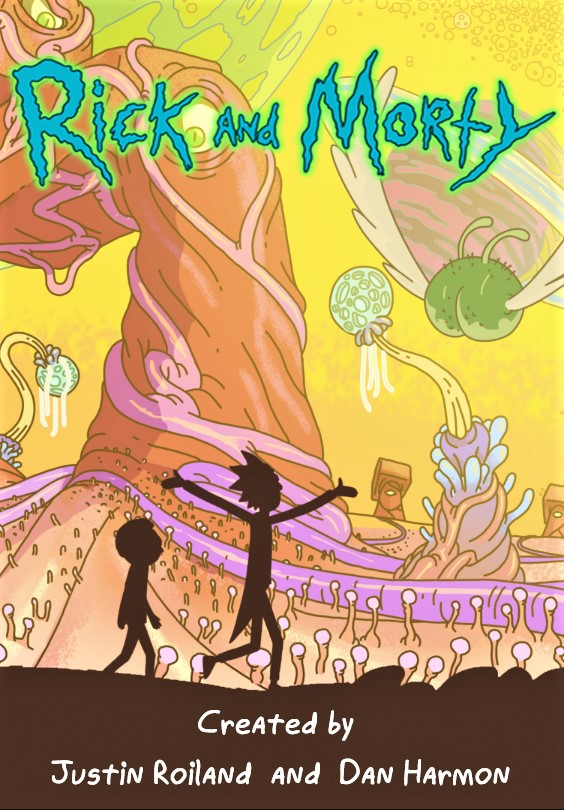 COMPLETE: Rick And Morty Season 1 Episode 1- 11