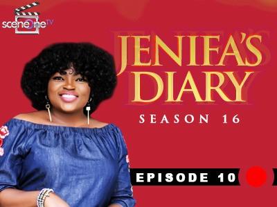 Jenifa's Diary Season 16 Episode 10 – Upgrade [S16E10]
