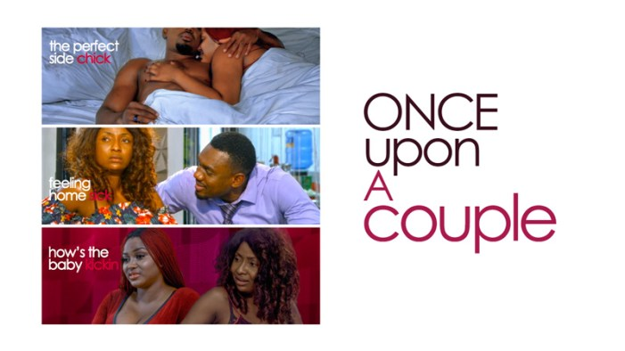 Once Upon A Couple - Nollywood Movie