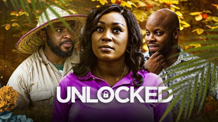 Unlocked - Nollywood Movie