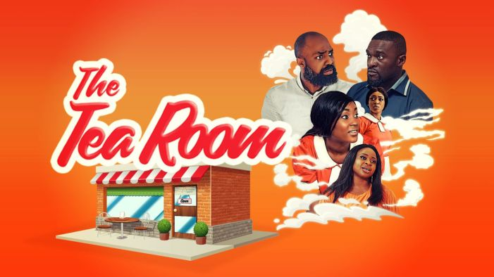 The Tea Room - Nollywood Movie