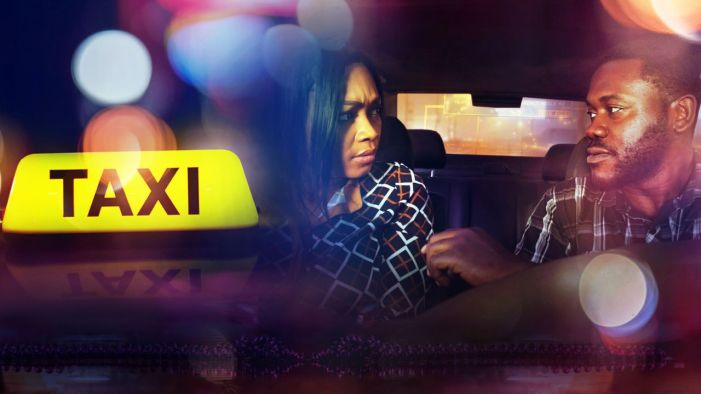 Taxi - Nollywood Movie