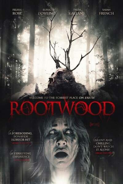 Rootwood (2019)