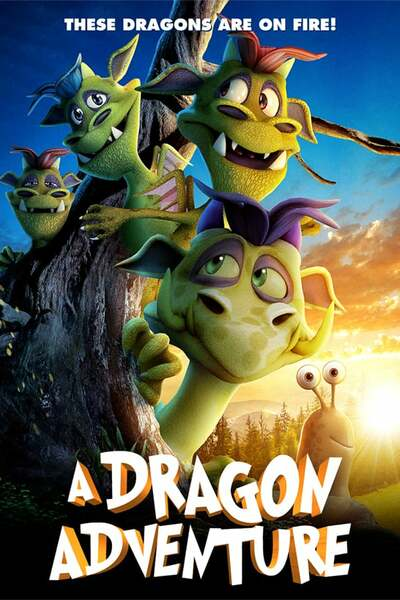A Dragon Adventure (2019)
