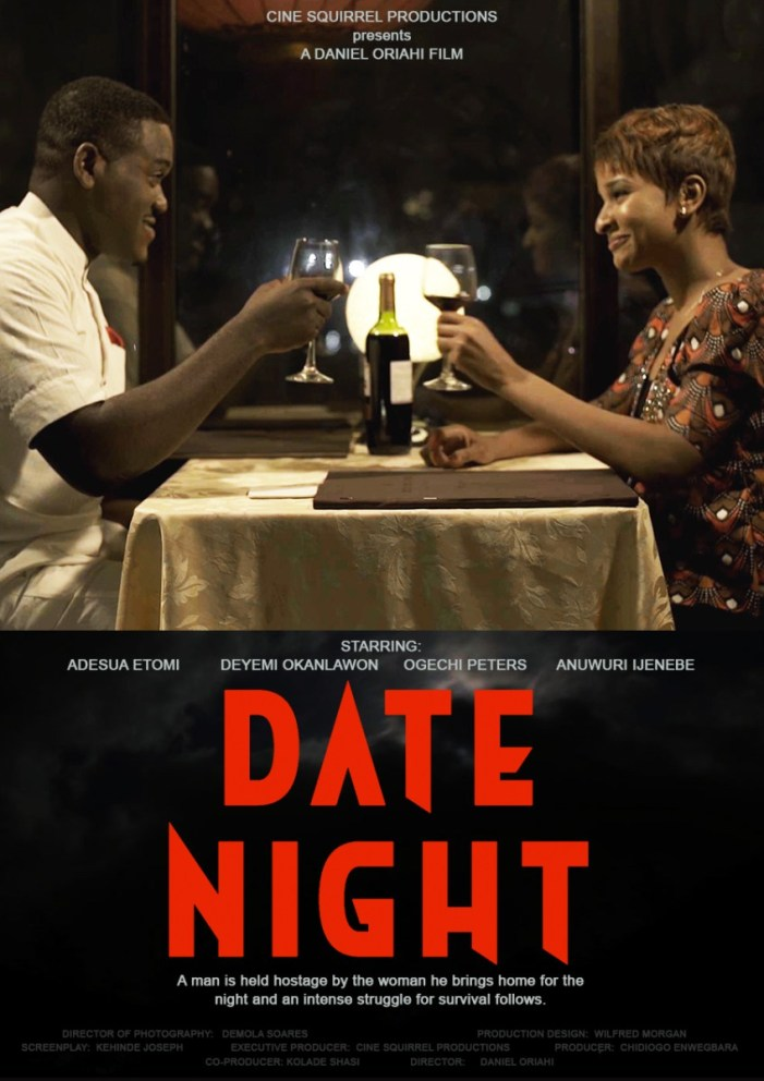 ?Date Night - Nollywood Movie