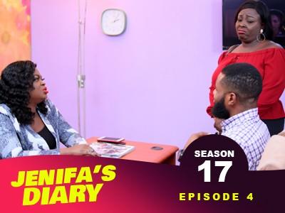 Jenifa's Diary Season 17 Episode 4 – Fitfam [S17E04]
