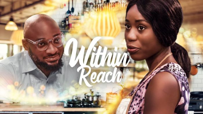 Within Reach - Nollywood Movie