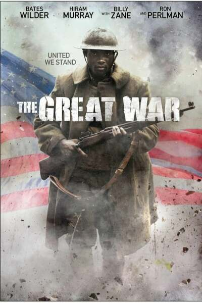The Great War (2019)