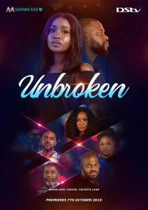 Unbroken Season 1 Episode 39 – 44