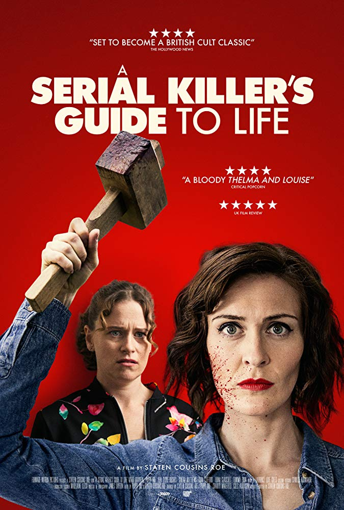 Movie: A Serial Killer's Guide to Life (2019) | Mp4 DOWNLOAD
