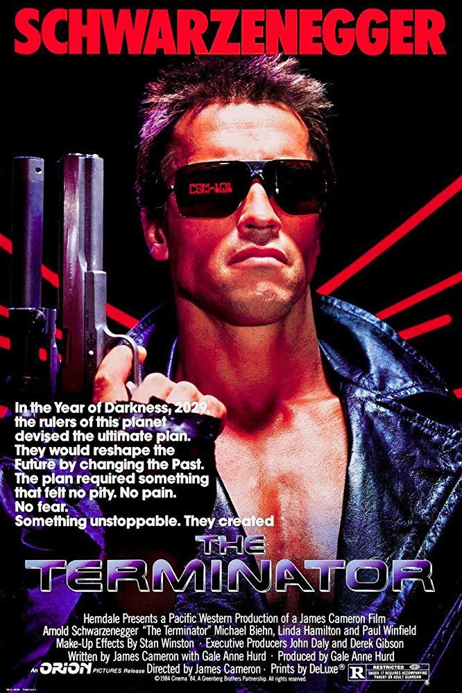 Movie: The Terminator (1984) | Mp4 DOWNLOAD
