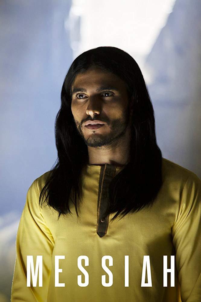 COMPLETE: Messiah Season 1 Episode 1 - 10