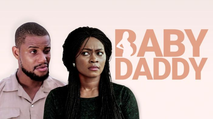 Baby Daddy - Nollywood Movie