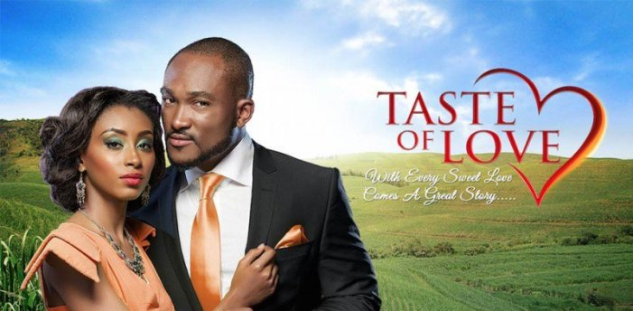Taste Of Love Season 1 Episode 56 - 60