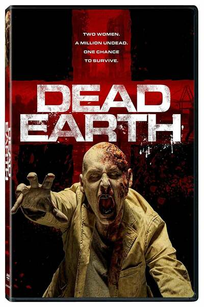 NEW MOVIE: Dead Earth ( 2019 | Hollywood )