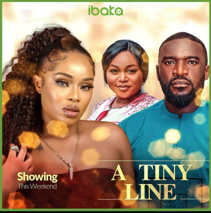 A Tiny Line - Nollywood Movie