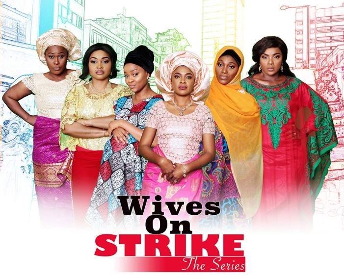 Wives on Strike The Series Season 1 Episode 12 – 13 [Season Finale]