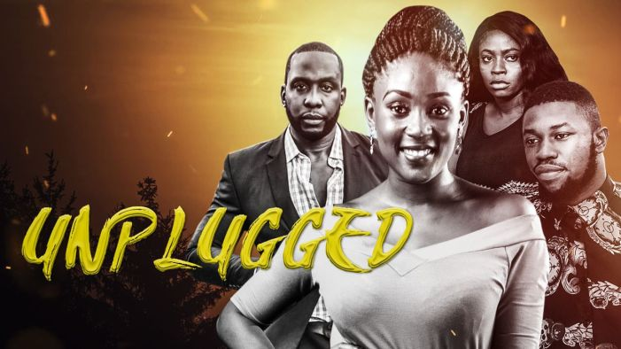 Unplugged - Nollywood Movie