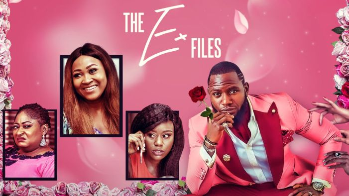 The 'Ex-Files' - Nollywood Movie