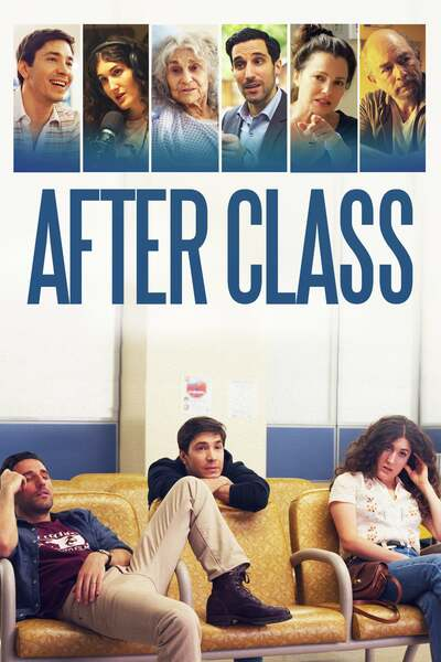 NEW MOVIE: After Class ( Comedy | 2019 )