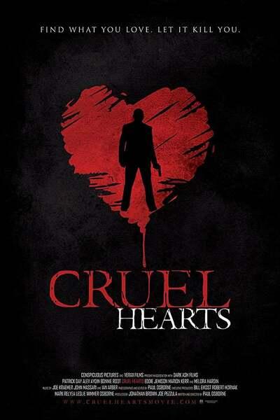 Movie: Cruel Hearts (2018) | Mp4 DOWNLOAD