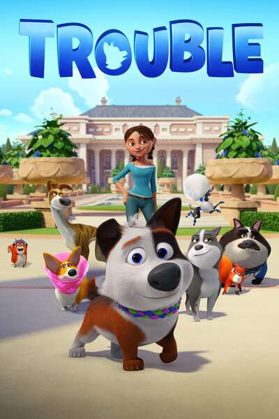 Movie: Trouble (2019) | Mp4 DOWNLOAD