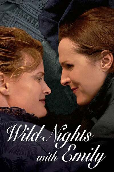 Movie: Wild Nights with Emily (2018) | Mp4 DOWNLOAD