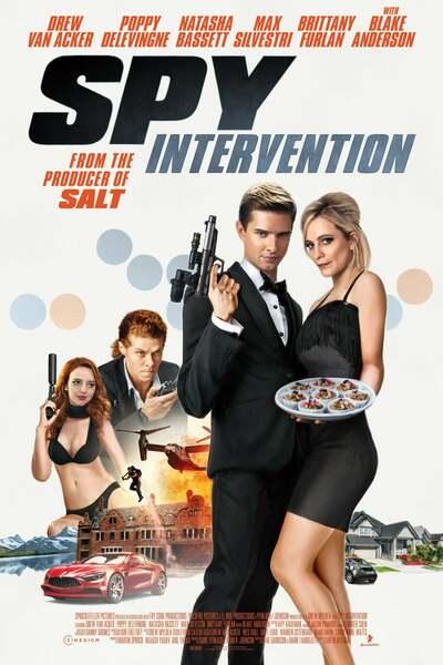 Movie: Spy Intervention (2020) | Mp4 DOWNLOAD