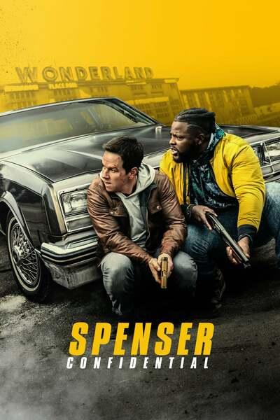 Movie: Spenser Confidential (2020) | Mp4 DOWNLOAD