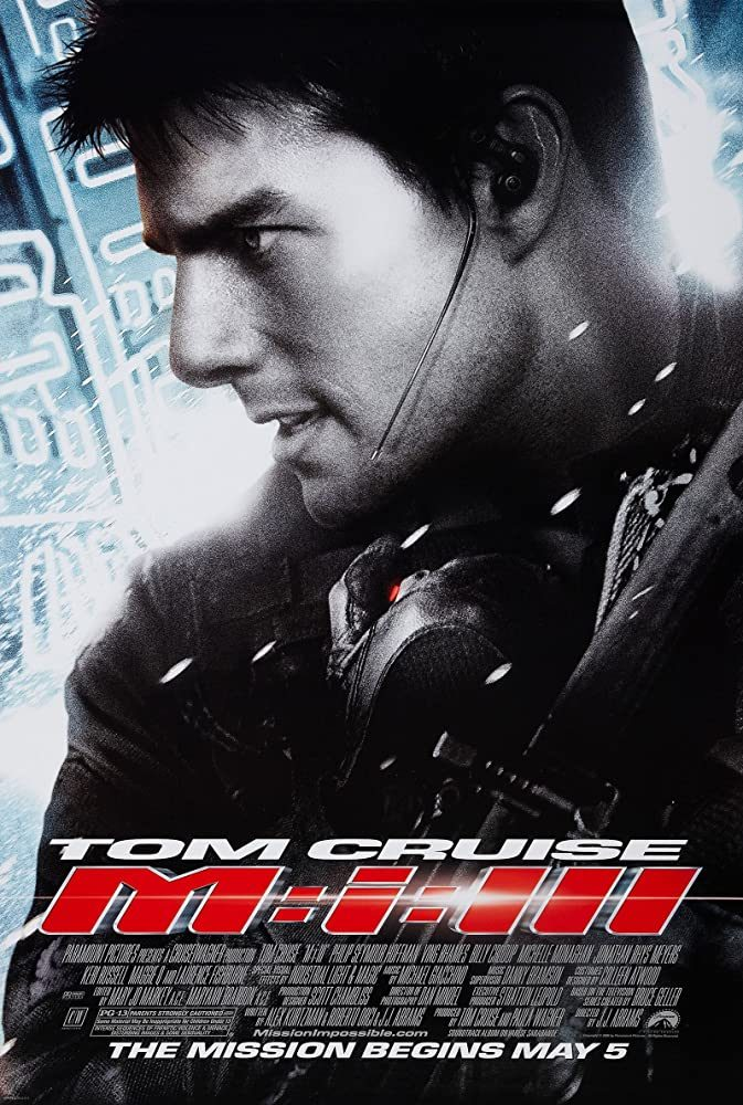 Movie: Mission: Impossible III (2006) | Mp4 DOWNLOAD