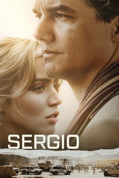 Movie: Sergio (2020) | Mp4 DOWNLOAD
