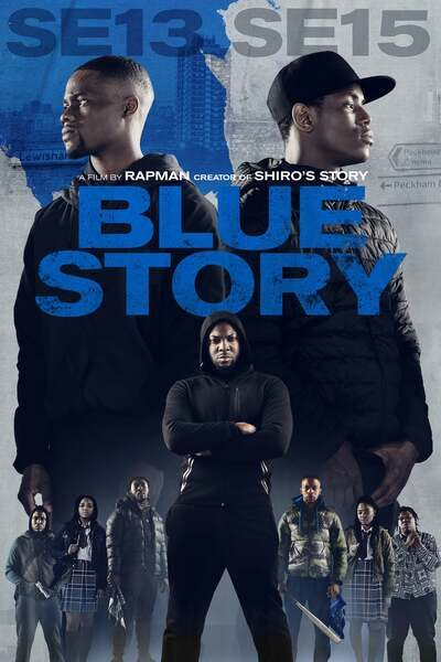 Movie: Blue Story (2019) | Mp4 DOWNLOAD